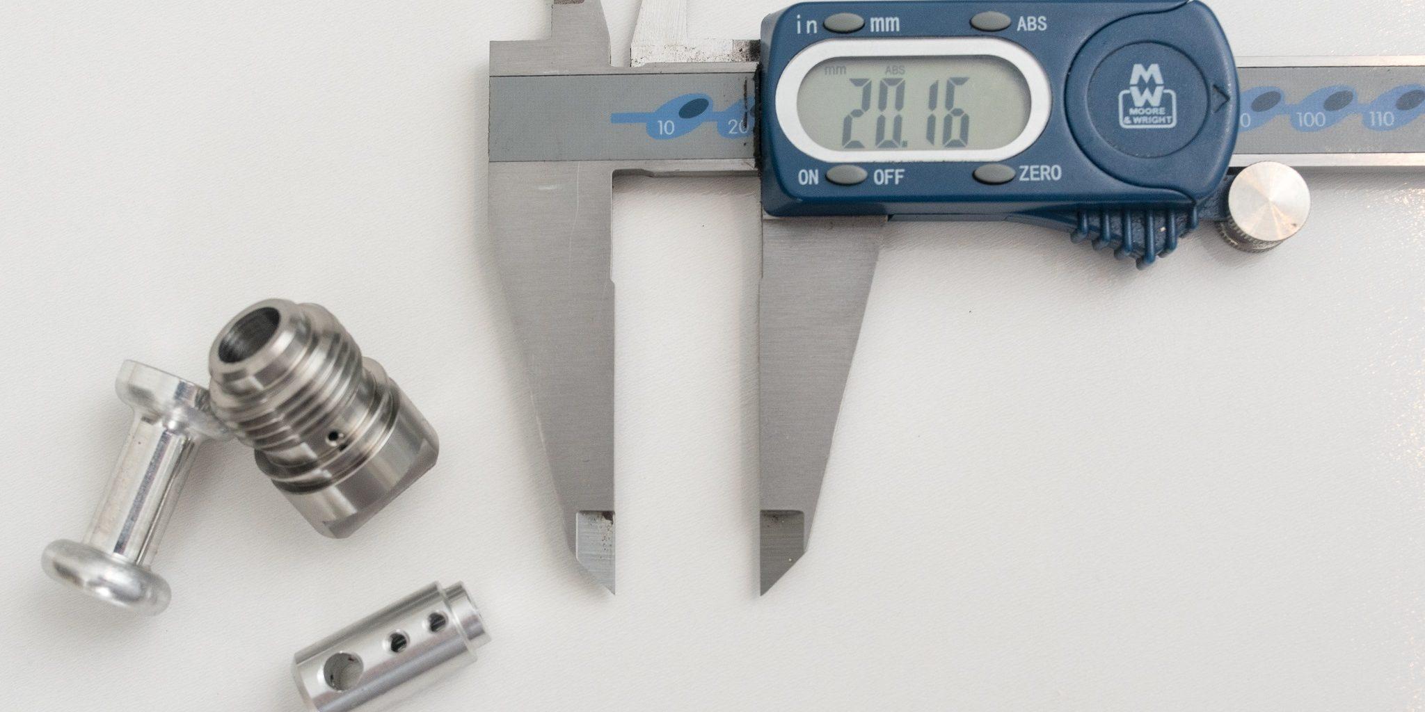 Micrometer Capacity ATL